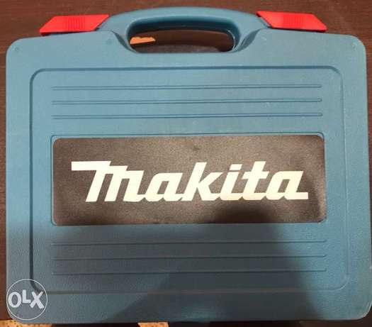 شنيور ماكيتا ١٣ ملى Makita Drill Machine 13 mm