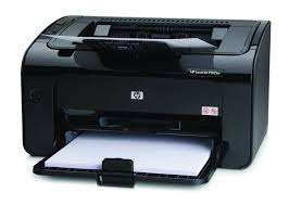 HP LaserJet Pro P1102w Wireless printer Nairobi CBD - image 1