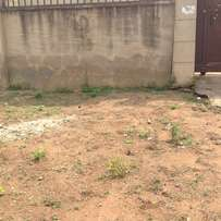 one acre of land at quarry road Abeokuta