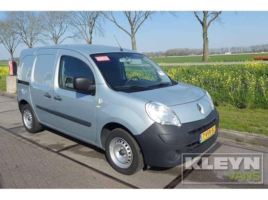 Renault KANGOO 1.5 DCI AC metallic, airco, 173 - 2012 - image 2