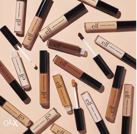 e.l.f. flawless concealer