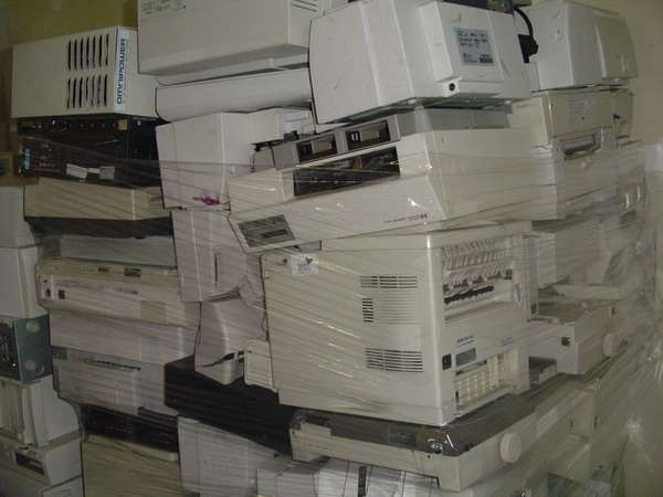 WE BUY dead, used, faulty printers Epson, HP, Canon, Brother All Nairobi CBD - image 3