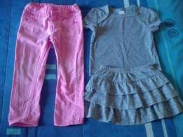2-3year girls clothes