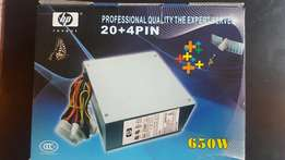 450Watts ATX Power Supply