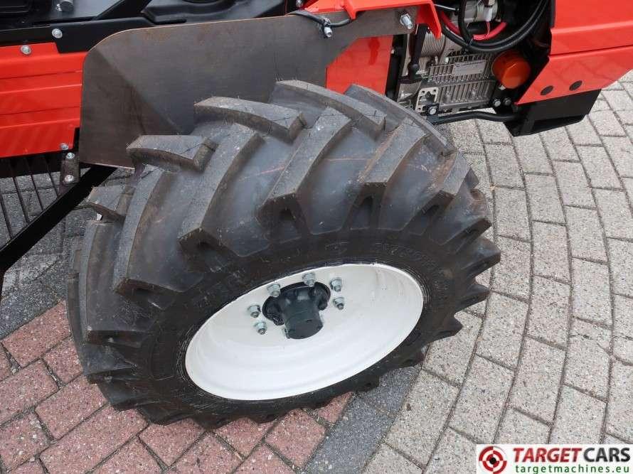 Goldoni Transcar 28RS Utility 4WD Tipper 3-Way Dumper NEW - image 22