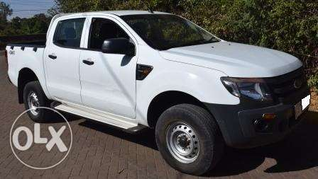 Ford Ranger P.UP KBY [Manual,Power Steering,Air Condition] Karen - image 4