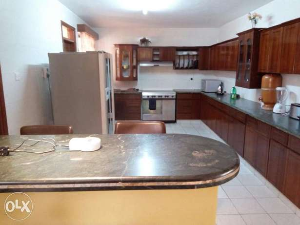 Kileleshwa Guest house(long or short term tenant needed) Woodly - image 3
