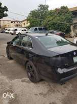 Neatly used Volkswagen jetta 2009