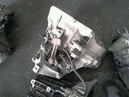 Mazda 3 ford focus gearbox
