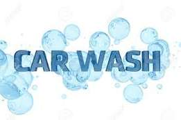 Carwash for sale in Kempton Park
