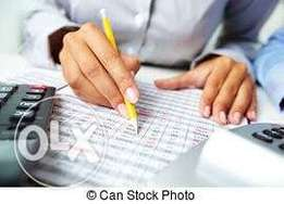 Payroll Processing, Bookkeeping and Tax Filings on itax etc