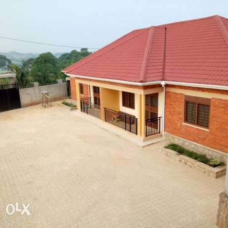 House to let Kampala - image 1