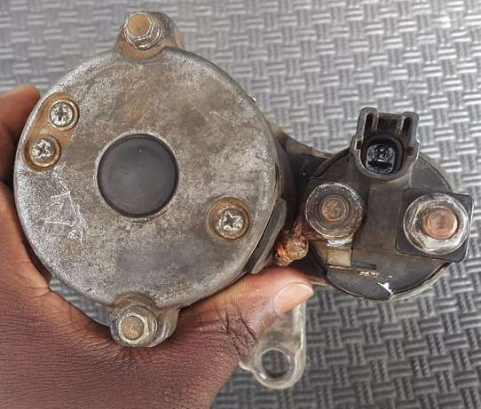 Toyota 2Nz Starter On Sale Ruiru - image 4
