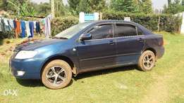 Toyota NZE in excellent condition