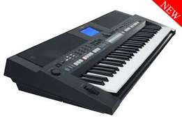 Yamaha PSR S650 (New)