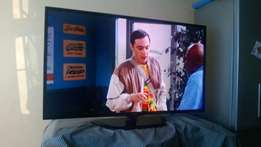 lg 55''led tv with remote control