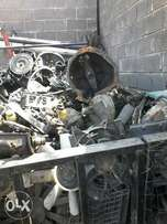 Ford v6 3.O 4speed bullet gearbox for sale