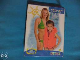 Swimming Floater Jacket at Sh.500 only