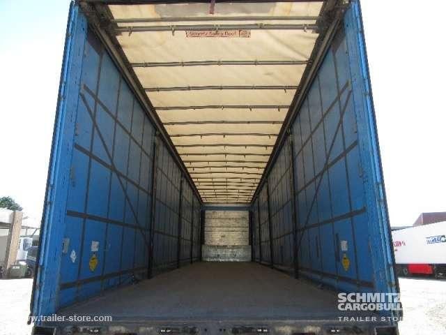 Schmitz Cargobull Semiremolque Lona Standard - 2012 - image 3