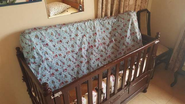 Baby Cot for sale Kilimani - image 3