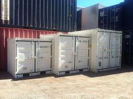 We Have Been Proficient To Offer Containers To Our Valuable Customers