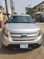 2012 Ford Explorer (Full Optn)