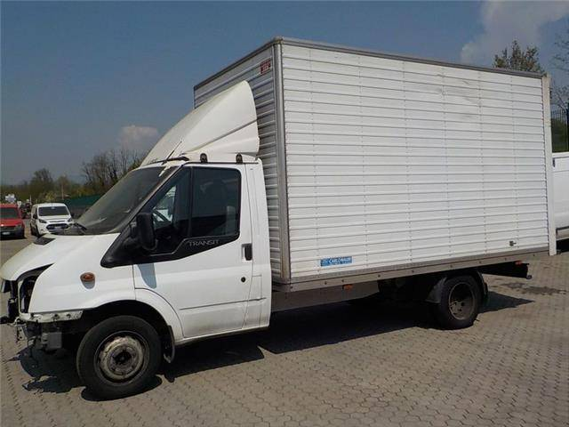 Ford Transit 350 Euro 5 MOTORE ROTTO - 2014