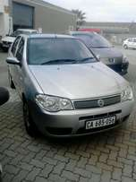 Fiat Siena Sedan 1.7 Turbo Diesel 2006 (MAKE ME AN OFFER)