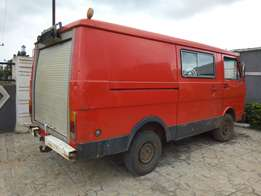 Toks Volkswagen LT Fuel Caburator for sale N1.450m