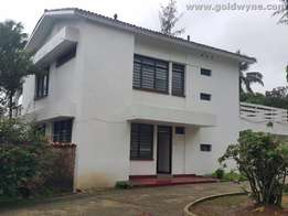 Nyali 4 bedroom house