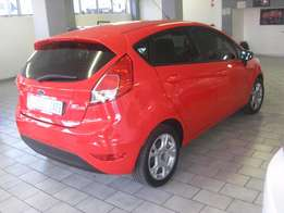 2015 Ford Fiesta 1.4 ,low km