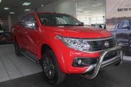 Fiat - Fullback 2.5 Di-D Double Cab 4X4 for sale