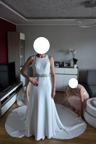 Suknia ślubna Sierpc Olxpl