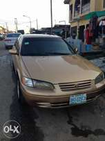 ADORABLE MOTORS: A Neat & Sound Toyota Camry Tinylight 4 sale
