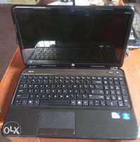 hp g6 Laptop, 500gb , 4gb Ram