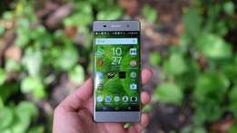 Sony Xperia XA Brand new and sealed ,Original with 1 year warranty