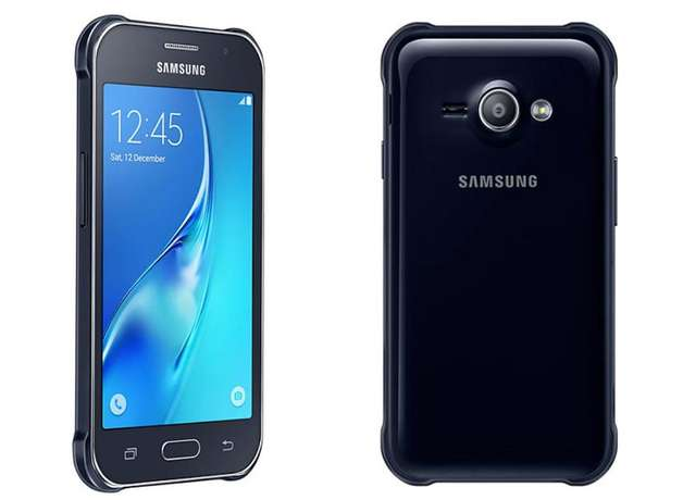 Samsung Galaxy J1, Ksh.4800, good condition Nairobi CBD - image 1
