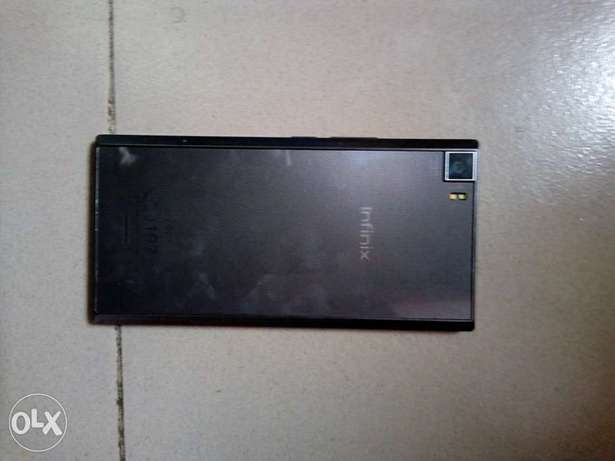 Very neat Infinix zero 3 for sale Uvwie - image 1