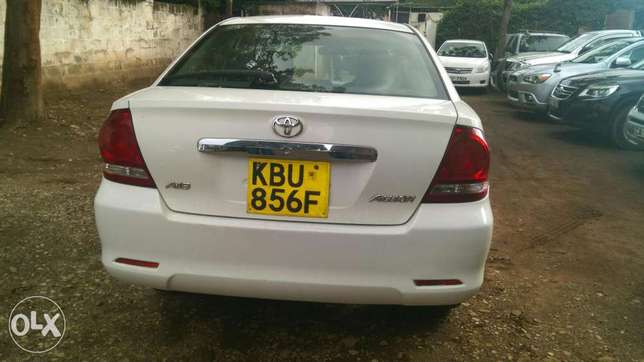 Clean Toyota Allion Parklands - image 6