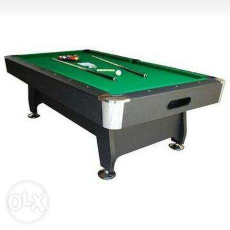 Snooker table board 8ft by 4. Lagos Mainland - image 2