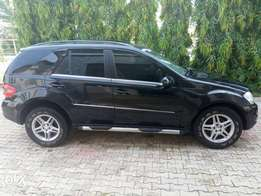 Mercedes-Benz? ML 350 at a giveaway price