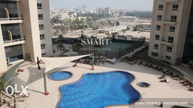 Abraj Al Lulu 3 Bedroom Sea View