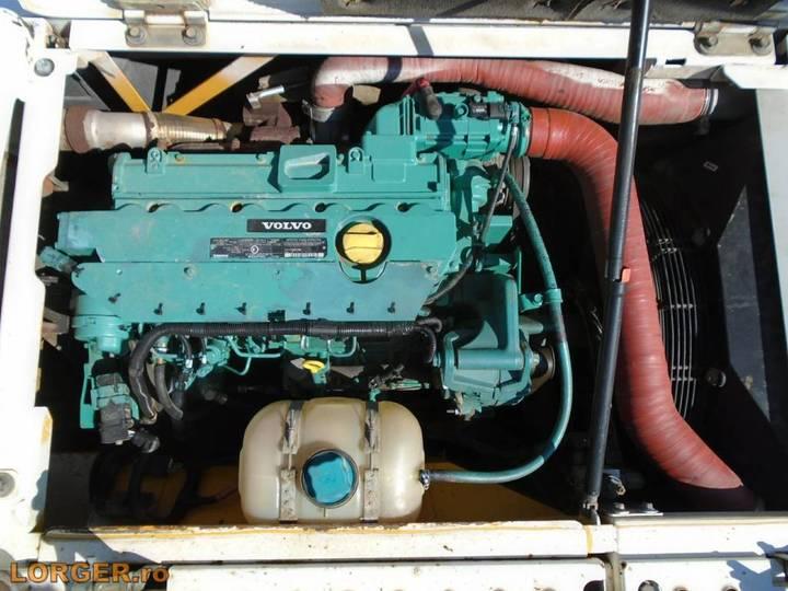 Volvo Ew 140 C - 2007 - image 6