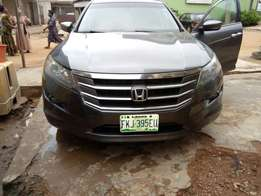Fresh Honda crosstour 2010 available for sale