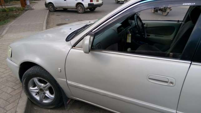 Toyota 110, for sale, well maintained, 370k Naivasha - image 4