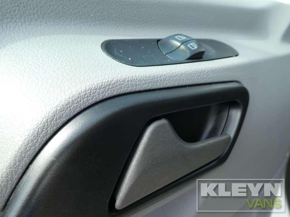 Volkswagen CRAFTER 50 2.0 TDI ac 136 pk orgineel s - 2014 - image 9