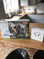 Xbox one s 1tb brand new with extra new controller