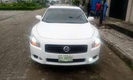 Pimped out 2010 Nissan maxima tribute to Dagrin