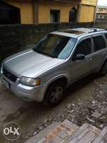 Clean Ford Excape Limited 2003