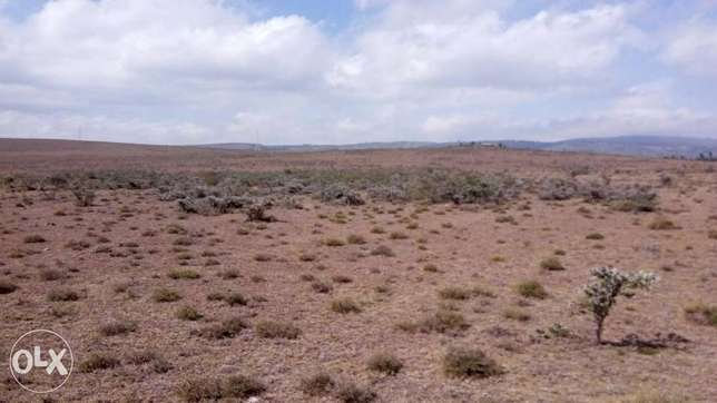 6acres at Longonot with title deed Naivasha - image 1